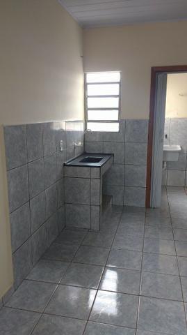 Apartamento de 1 quarto - Aluguel - Cacoal