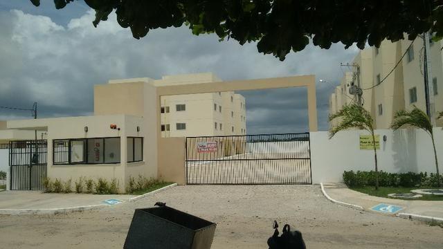 Cond. Praia da Sereia 3/4 - Rosa Elze