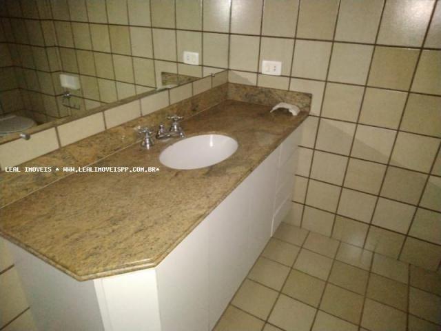 Apartamento para Venda em Presidente Prudente, EDIFICIO MARISA, 3 dormitórios, 1 suíte, 2  - Foto 9