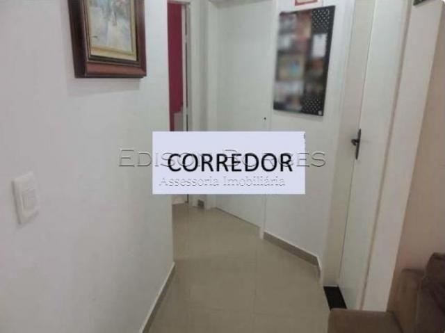 Casa de condomínio à venda com 3 dormitórios em Campo pequeno, Colombo cod:EB-4088 - Foto 8