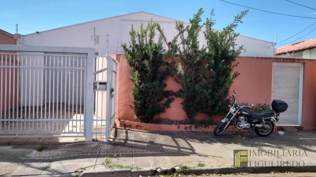 CASA COMERCIAL OU RESIDENCIAL NO PARQUE INDUSTRIAL