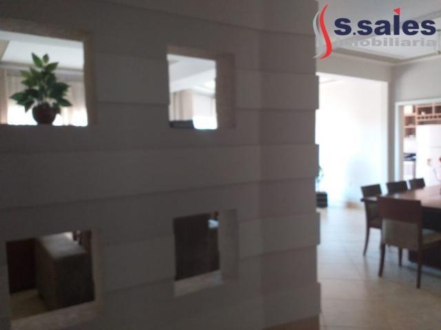 Casa à venda com 4 dormitórios em Setor habitacional vicente pires, Brasília cod:CA00312 - Foto 4