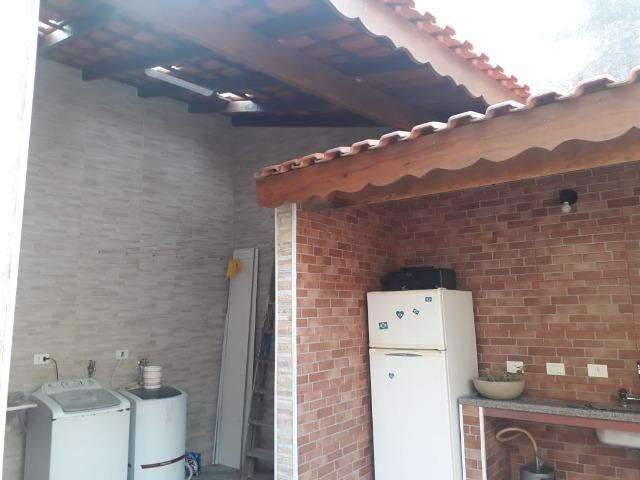Casa Sobrado - Financiamento Caixa, use seu FGTS, Documentação em Ordem, Centro de Franco - Foto 11