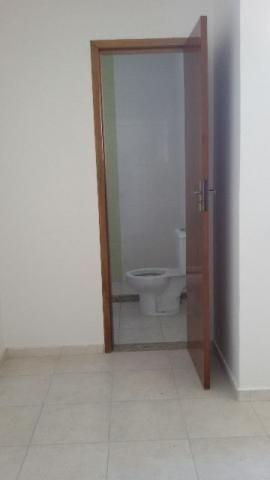 Casa duplex com 02 suítes- Trindade - São Gonçalo - Foto 10