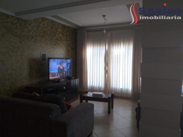 Casa à venda com 4 dormitórios em Setor habitacional vicente pires, Brasília cod:CA00312 - Foto 3