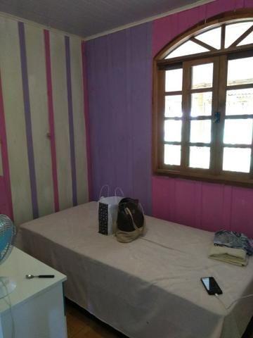 REF. 2427 Excelente chácara com 1.100m²e casa no Roça velha - Araucária/PR - Foto 3