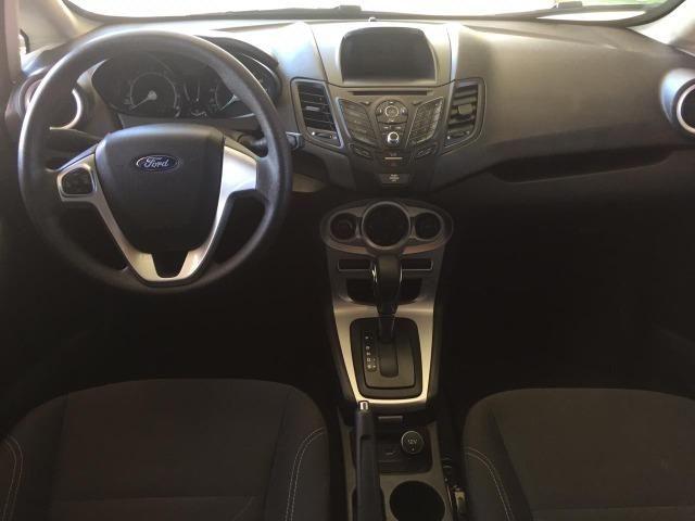 New Fiesta Sedan SE 1.6 16V 2017 - Foto 4