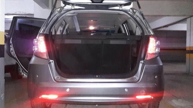 Honda Fit 2014 Automático, Única Dona - Foto 6