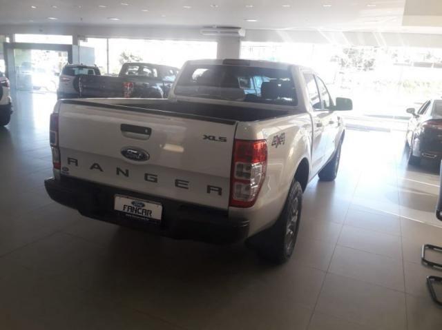Ford Ranger XLS 2.2 CD DIESEL AT 4P - Foto 5