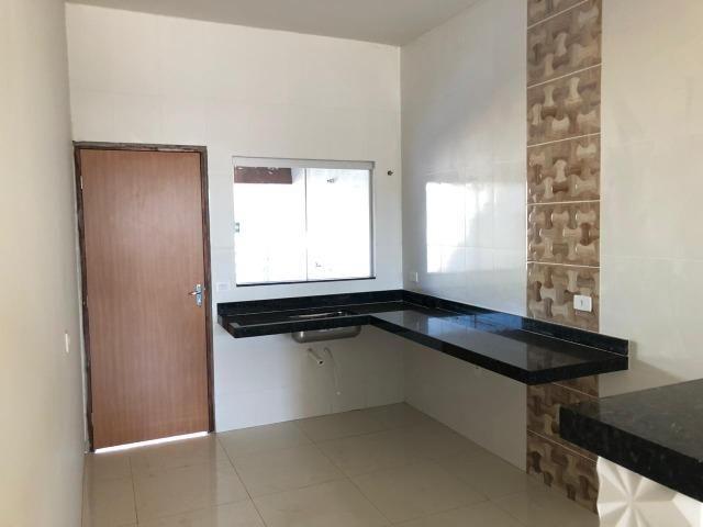 Vende-se casa Bairro Ernestina Borges - Foto 6