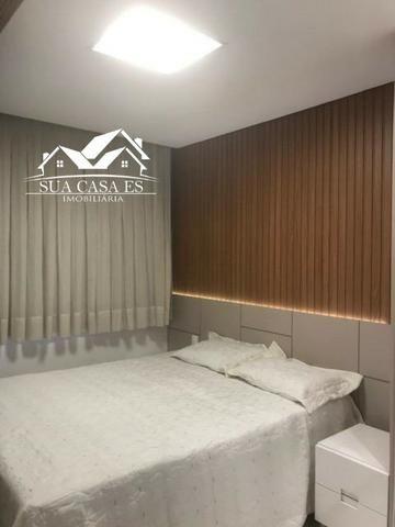 Apartamento 02 quartos suite Canadense -Sol manhã -Reserva Parque- Valparaíso - Foto 7