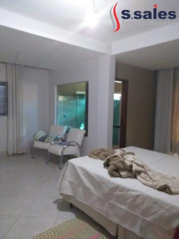 Casa à venda com 4 dormitórios em Setor habitacional vicente pires, Brasília cod:CA00312 - Foto 12