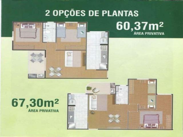Apartamento Varandas de Igaratá - Foto 3