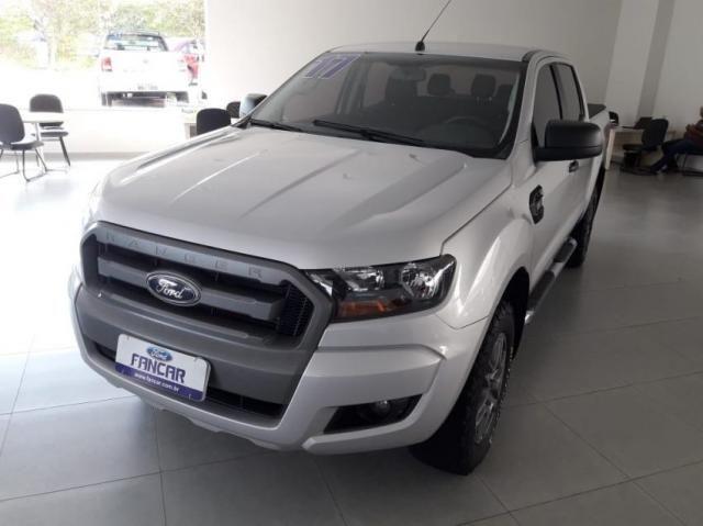 Ford Ranger XLS 2.2 4X4 CD DIESEL AUTOMATICA 4P - Foto 3