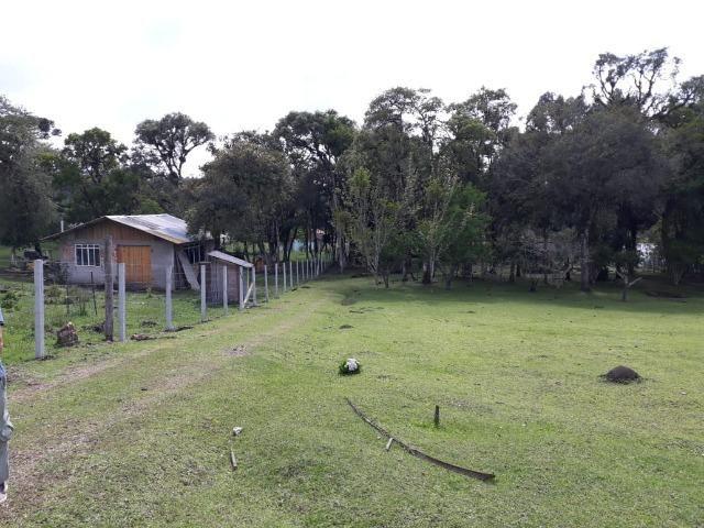 Chácara pra lazer/ mora/ com 5.000,35 m² só R$234.900,00