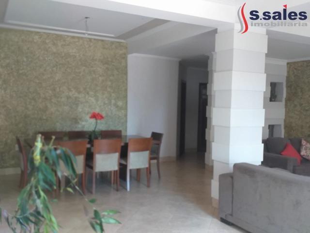 Casa à venda com 4 dormitórios em Setor habitacional vicente pires, Brasília cod:CA00312 - Foto 8