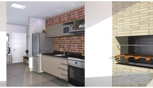 Apartamento Parcelado no centro de Caldas Novas - Flat a Venda no bairro Vila Ol... - Foto 4