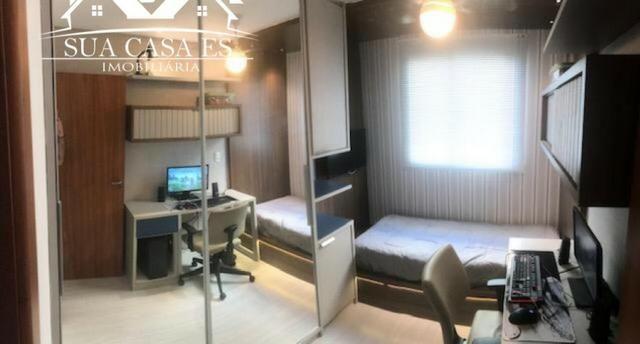 Apartamento 02 quartos suite Canadense -Sol manhã -Reserva Parque- Valparaíso - Foto 9