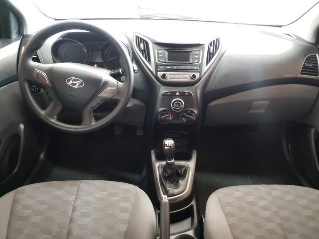 Hyundai Hb20s 1.6 aplicativo uber oportunidade - Foto 14