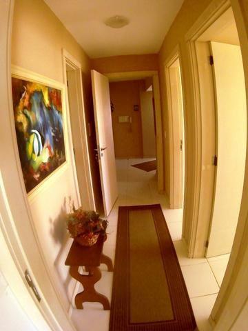 Apto 03 Dormitórios com 02 Vagas e Vista Panorâmica - Foto 6