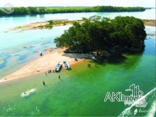 8046 | Terreno à venda em Condomínio Pesca Brasil, Marilena - Foto 4