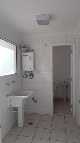 Apartamento para alugar com 3 dormitórios em Nova alianca, Ribeirao preto cod:L4367 - Foto 3