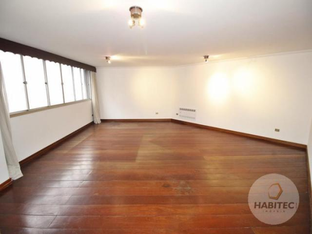 Apartamento à venda com 4 dormitórios em Batel, Curitiba cod:9728 - Foto 8