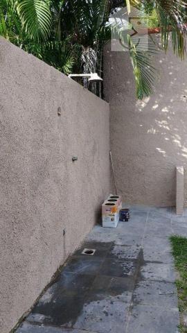 Casa com 1 dormitório para alugar, 23 m² por r$ 440,00/mês - parque nanci - maricá/rj - Foto 5
