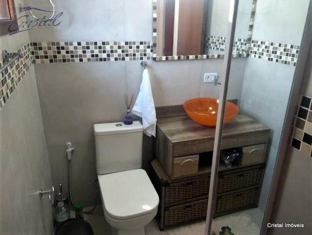 Casa de condomínio à venda com 2 dormitórios em Granja viana, Cotia cod:20656 - Foto 14