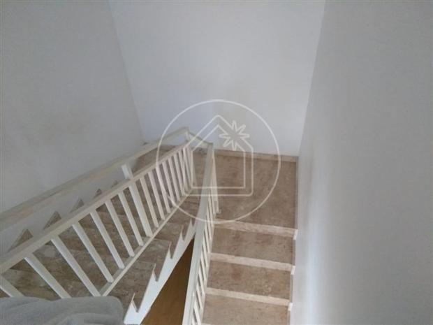 Casa de condomínio para alugar com 3 dormitórios em Medeiros, Jundiaí cod:852056 - Foto 12
