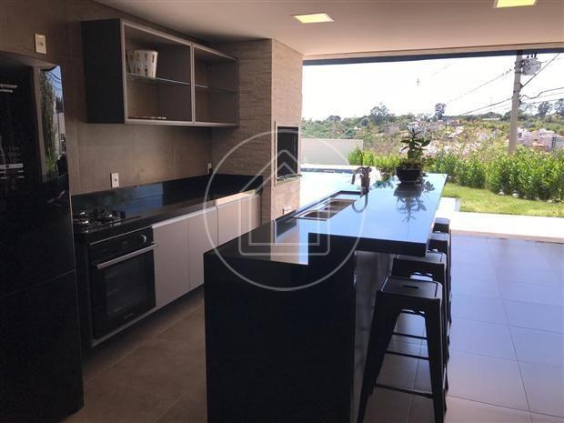 Casa de condomínio para alugar com 4 dormitórios em Medeiros, Jundiaí cod:851999 - Foto 6