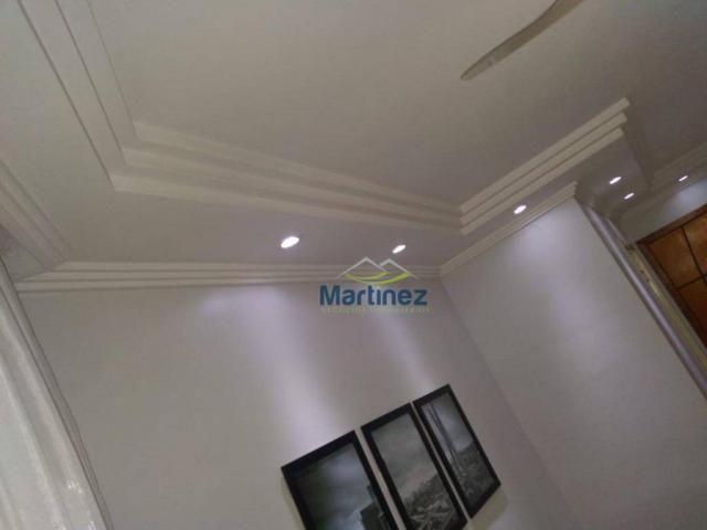 Apartamento com 2 dormitórios à venda, 56 m² por r$ 265.000 - vila alpina - são paulo/sp - Foto 4