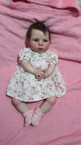 Bebê Reborn - Foto 5