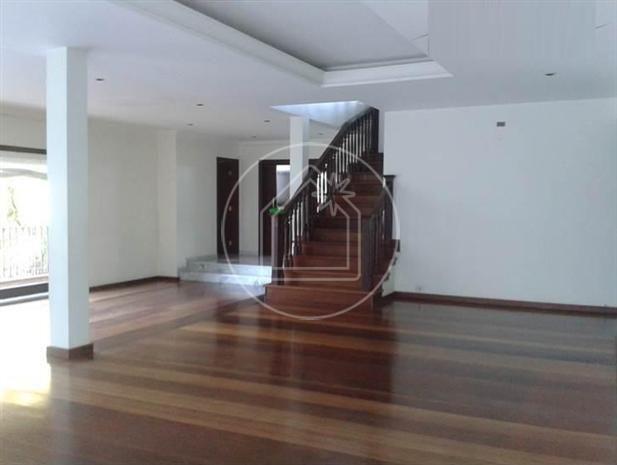 Casa de condomínio para alugar com 5 dormitórios em Centro, Cajamar cod:849814 - Foto 6