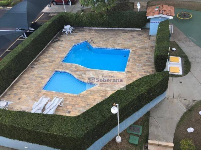 Apartamento com 2 dormitórios à venda, 69 m² por r$ 200.000,00 - chácaras campos elíseos - - Foto 13