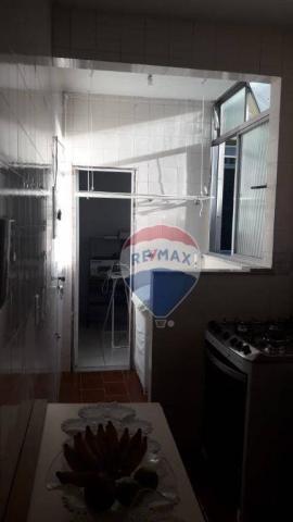 Apartamento com 2 dormitórios à venda, 75 m² por r$ 340.000,00 - tauá - rio de janeiro/rj - Foto 14