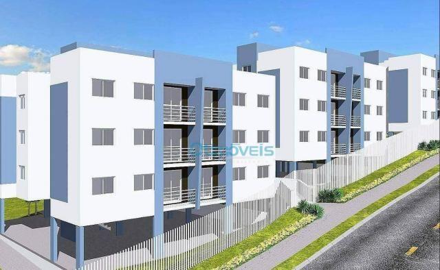 Área à venda, 9087 m² por r$ 1.740.000,00 - campina da barra - araucária/pr - Foto 4