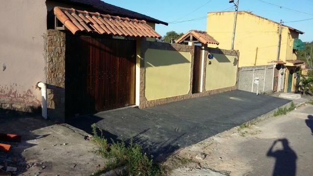 Aluga-se Casa com Piscina R$ 1.600 - Foto 2
