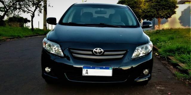 Toyota Corolla XEI 2.0 2011 - Foto 4