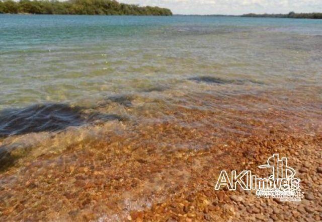 8046 | Terreno à venda em Condomínio Pesca Brasil, Marilena