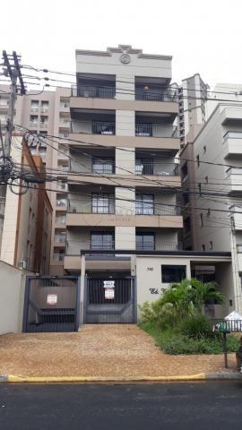 Apartamento para alugar com 1 dormitórios em Nova alianca, Ribeirao preto cod:L4366