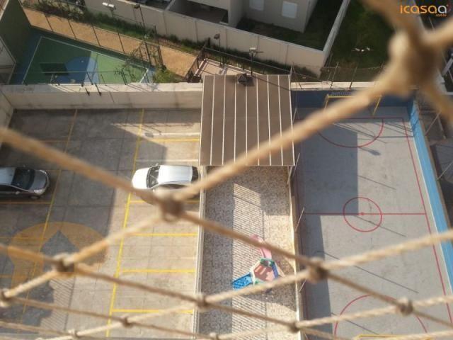 Apartamento à venda com 2 dormitórios em Sacomã, São paulo cod:7613 - Foto 2
