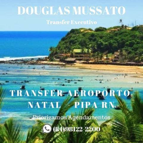Transfer Executivo- Natal para Aeroporto/ Viagens - Foto 5