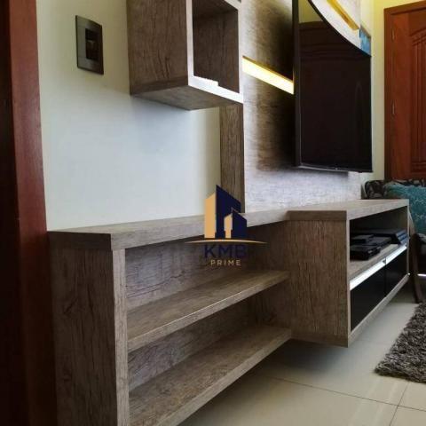 Casa com 3 dormitórios à venda, 94 m² por r$ 468.000 - parque da matriz - cachoeirinha/rs - Foto 6
