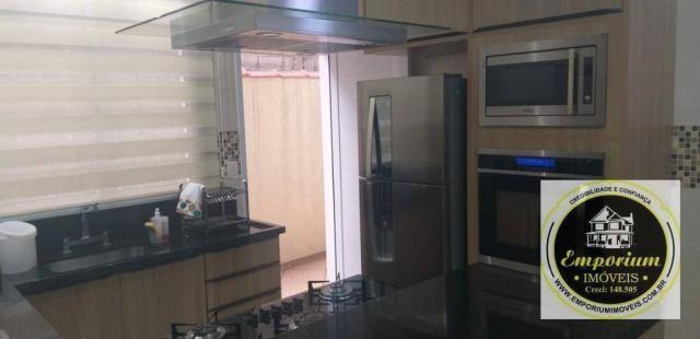 Casa com 2 dormitórios à venda, 250 m² por r$ 450.000 - vila adelaide perella - guarulhos/ - Foto 13