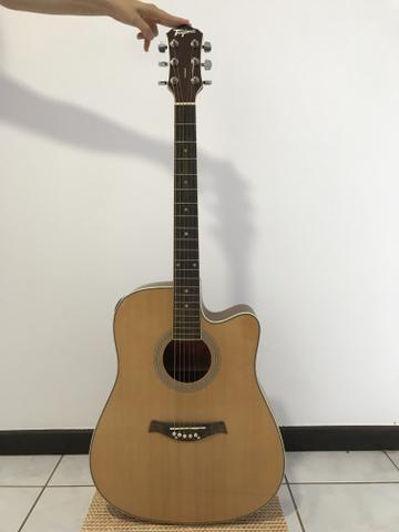 Violão Tagima Kansas Folk elétrico (Somente venda)