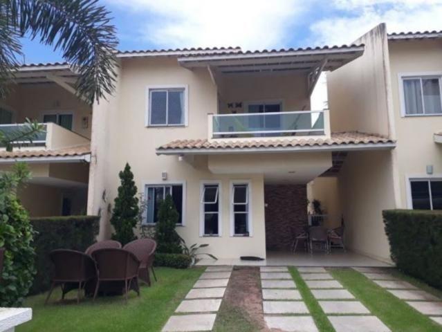 Apartamento à venda com 3 dormitórios em Sapiranga, Fortaleza cod:1L17743I138630