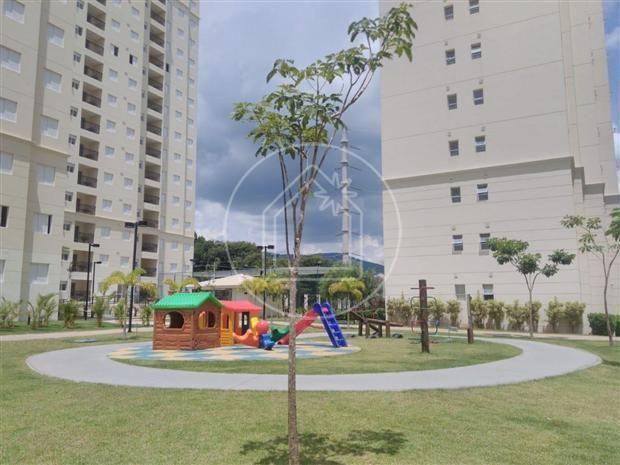 Apartamento para alugar com 1 dormitórios em Jardim ermida i, Jundiaí cod:852347 - Foto 15