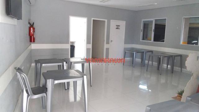 Apartamento com 2 dormitórios à venda, 50 m² por r$ 213.000,00 - cidade líder - são paulo/ - Foto 16