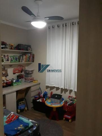 Apartamento - araucária condomínio clube / sumaré - Foto 15